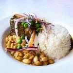 Foto de Andina Restaurant