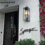 Foto de Spago Beverly Hills