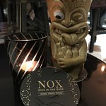 Foto NOX - Dine in the Dark