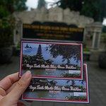 Ulun Danu Bratan Temple صورة فوتوغرافية