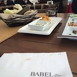 Foto de Babel Bay