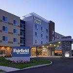 Fairfield Inn & Suites Columbus, IN