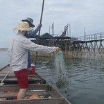 Foto van Tam Giang Lagoon