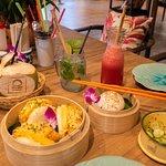 Bilde fra Bao Bao Cafe & Asian Eatery