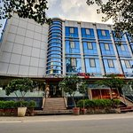 Capital O 18907 Hotel Apex Intercontinental