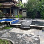 Nara Ubud Cottage