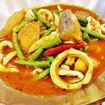 Assam Squid