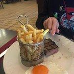 Fotografia de Big Reds Steakhouse
