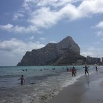 Photo of Promenade of Calpe