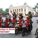 Tour thăm quan thành phố
