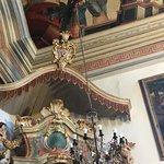孔戈尼亞斯的仁慈耶穌聖殿照片