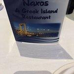 Billede af Naxos