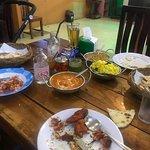 Taste of India의 사진