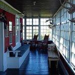 صورة فوتوغرافية لـ Grenfell House Museum
