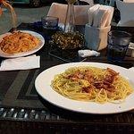 Mama Mia Spaghetteria - Caffetteriaの写真