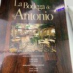صورة فوتوغرافية لـ La Bodega de Antonio