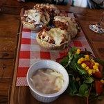 Foto de Natterjacks bar and kitchen