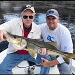 Snook charter