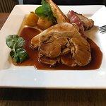 Photo de The Cott Inn Restaurant
