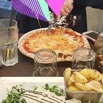 Bilde fra Pasta Roca