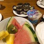 Foto van Crown Hotel