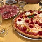 Photo de Pizzeria al 50 Da Geggio