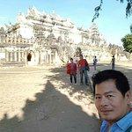 Mandalay Taxi Mr. Zaw