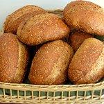 pan huevo de semillas