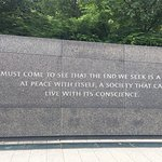 Фотография Martin Luther King, Jr. Memorial