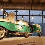 Foto de Barber Vintage Motorsports Museum
