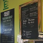 صورة فوتوغرافية لـ Eggelicious E2