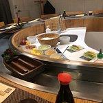 Foto van Sakana Sushi Bar