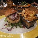 ภาพถ่ายของ Burger&Fry