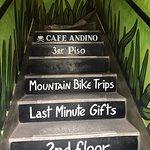 Foto de Cafe Andino
