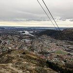 Photo of Mount Ulriken