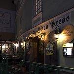 Gasthaus zur alten Press Foto