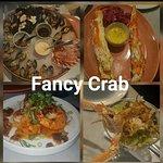 صورة فوتوغرافية لـ Fancy Crab
