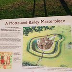 Foto di Berkhamsted Castle