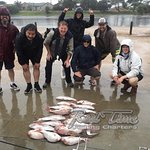Fishing Trips in Melbourne 2018