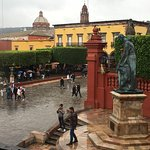 Cartoline da San Miguel de Allende, Messico