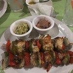Photo de Bally Hoo Restaurant & Fish Tacos