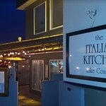 Chef Rob Dew is leading our dynamic team at Italian Kitchen Lake Country