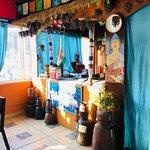Cafe de Goa照片