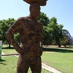 صورة فوتوغرافية لـ The Pretoria Art Museum