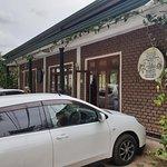Foto de Honeypot Restaurant & Guest House