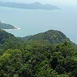 Aussicht Nationalpark