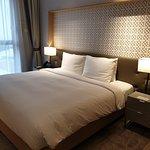 Landing Jeju Shinhwa World Hotels & Resorts Photo