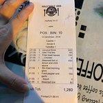 Foto de Halfway Inn (Restaurant)