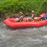 Φωτογραφία: Telaga Waja River