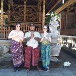 Tirta Empul Temple Tour
